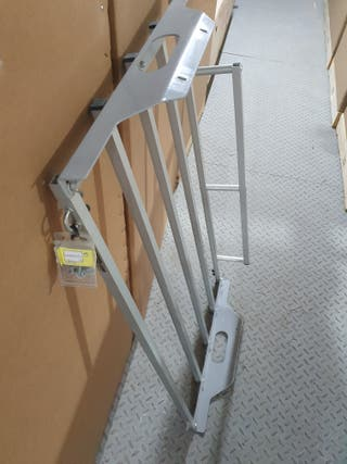 Baca interior kzj 95 aluminio
