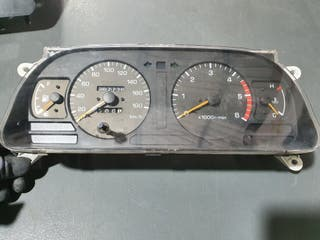 cuentakilómetros kzj