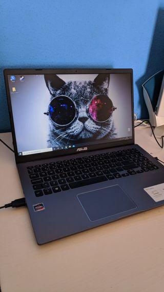 Asus VivoBook D509DA AMD Ryzen 7 3700U