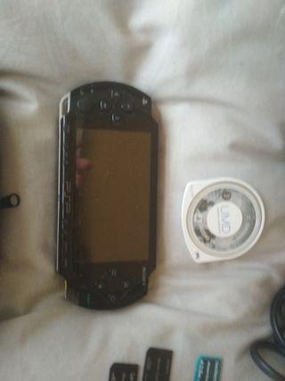 PSP 1004 fat