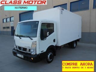 NISSAN NT 400/CABSTAR CH/C CAJA ISOTERMO 33 12/3