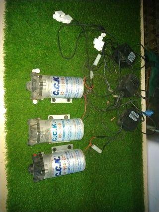 bomba presión osmosis ro- 900ez