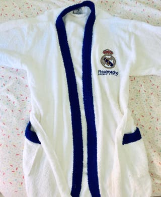 Albornoz Real Madrid talla L
