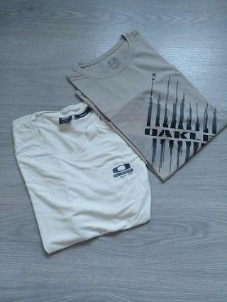 Camiseta Surf OAKLEY