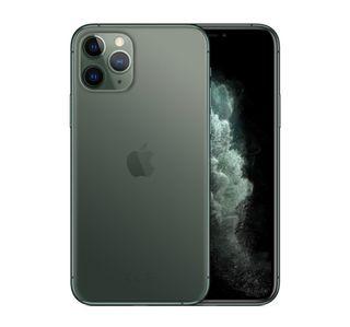 iPhone 11 Pro verde noche 512gb