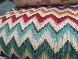 Tela cubre sofa