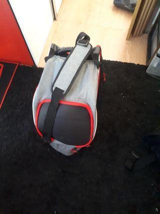 Bolsa Botas Ski
