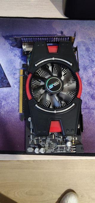 SLI de GTX550 TI