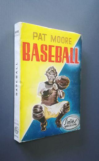 1967. BASEBALL.. Pelota Base