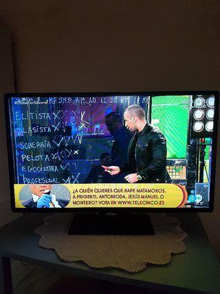 """se vende tv( 32 """")pulgadas"""