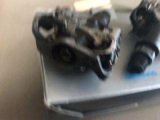 06 Pedales automáticos VP spd