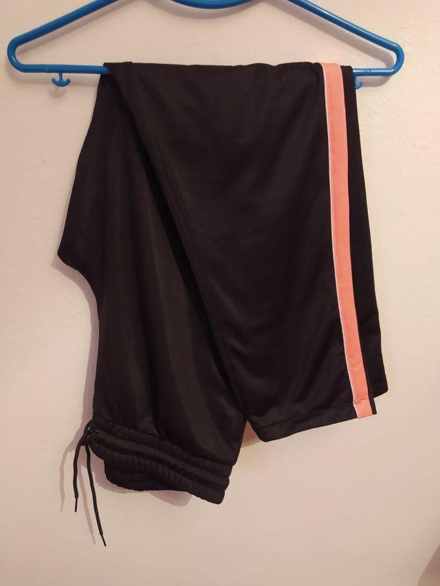 Chandal pantalon sudadera talla M-L