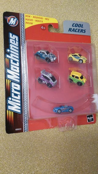 Lote micromachines