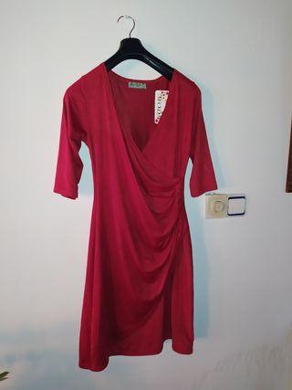 vestido talla s nuevo