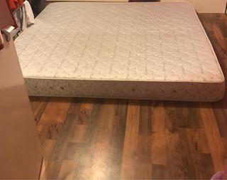 Super king Orthopaedics mattress