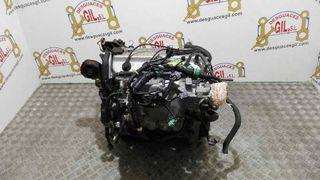 141599 Motor completo HONDA ACCORD BERLINA (CC CE)