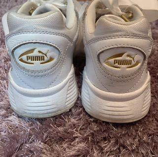Zapatillas lazo Puma