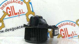 1039967 Motor calefaccion CITROEN JUMPY HDI 90 27