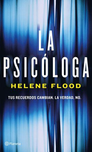 La Psicóloga Helene Flood