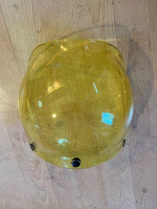 Burbuja amarilla biltwell