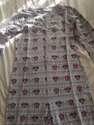Pijama mono disney