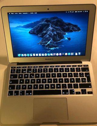 MacBook Air 11 (2014)