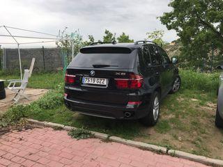 BMW X5 7 Plazas 2010