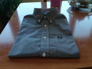 FRED PERRY Alkandora/Camisa FRED PERRY