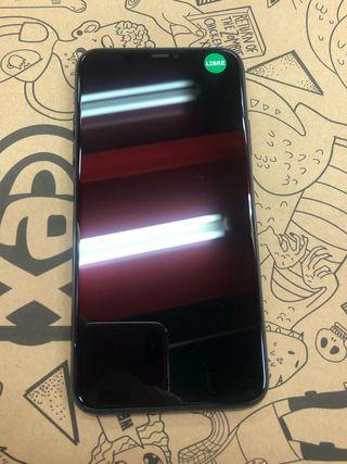 iPhone 11 Pro Max 64GB Verde noche