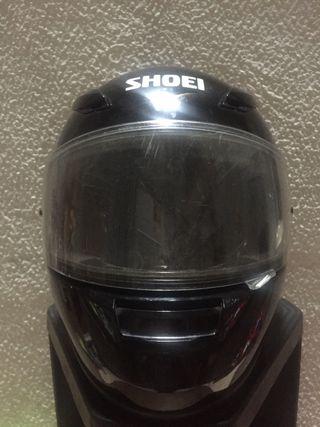 Casco integral shoei xr-1100.