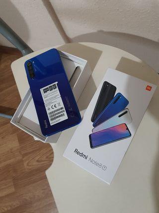 Redmi Note 8t 128gb Nuevo