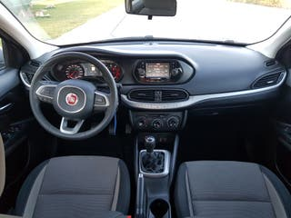 Fiat Tipo año 2016 DIESEL Solo 45.000 Kms