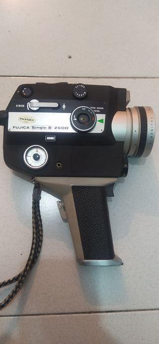 Cámara 8mm Fujica