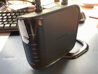 Router Inalámbrico Belkin