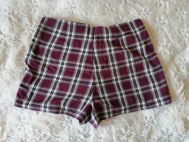 Falda pantalón Pull&Bear Nuevo.