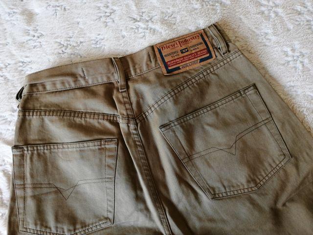 Pantalón Diésel