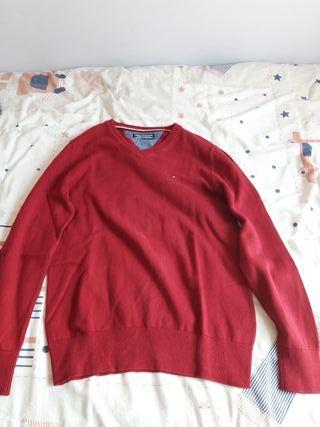 Jersey de niño talla 12