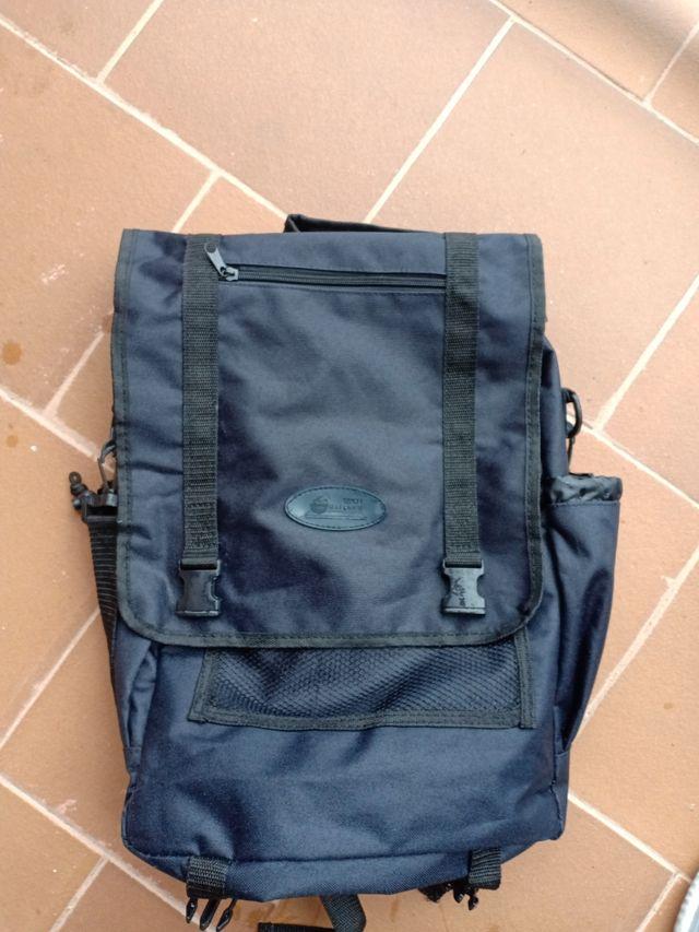 maleta mochila para portátil