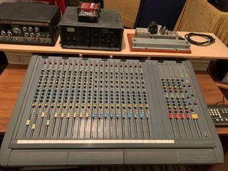 soundcraft venue
