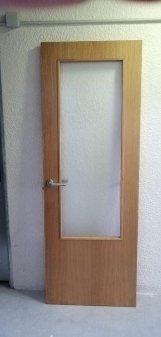 puertas salon