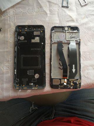 despiece Huawei P10