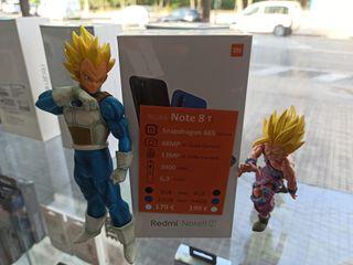 Redmi note 8T 4GB 64Gb