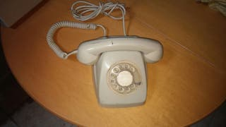telefono antiguo