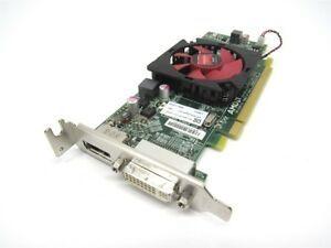 Tarjeta gráfica AMD Ati HD6450 de 1Gb DDR3