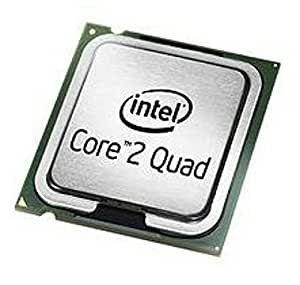 Procesador Intel Q9450+REGALO pasta termica