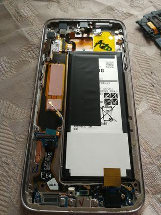 despiece Samsung S7