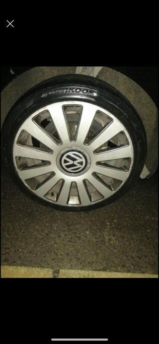 Cambio Llantas Audi S8