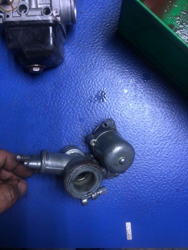 Carburador vespa 75 125 150 160 200