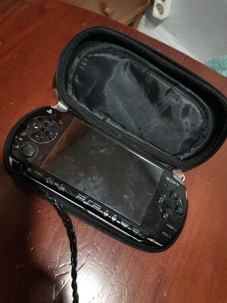 PSP para piezas