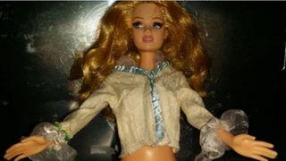 chaqueta Barbie Polonia viaja por el mundo